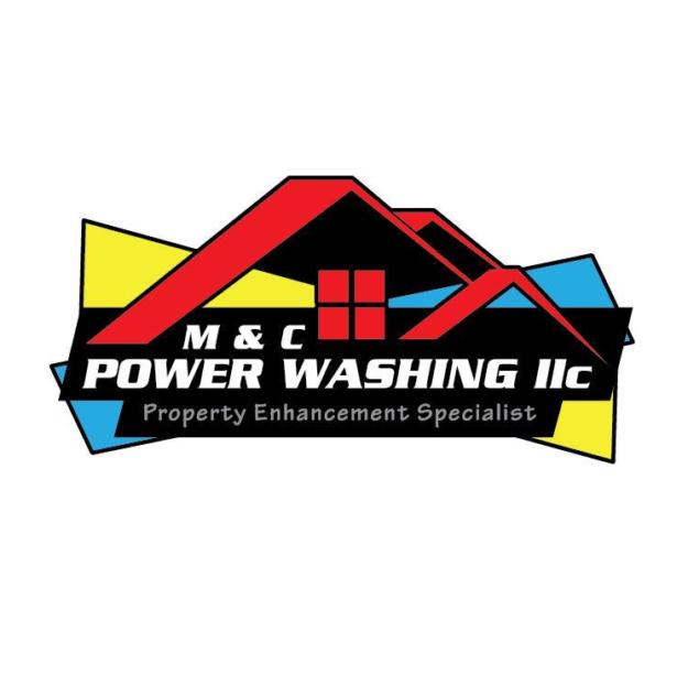 M&C POWER WASHING LLC