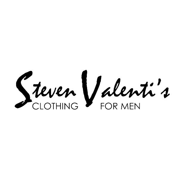 Steven Valenti's Clothing