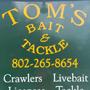 Tom's Bait & Tackle